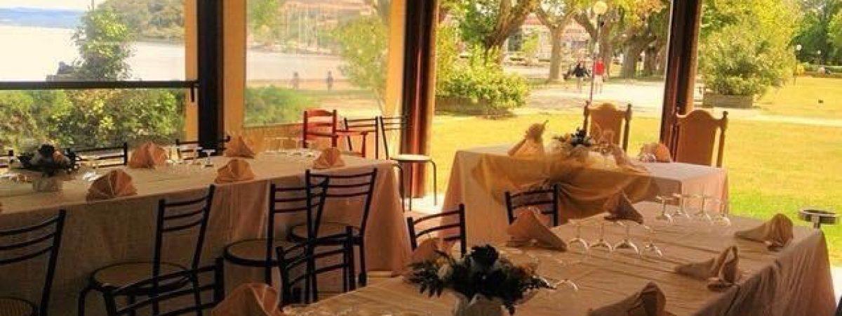 Riva blu hotel Capodimonte (1)