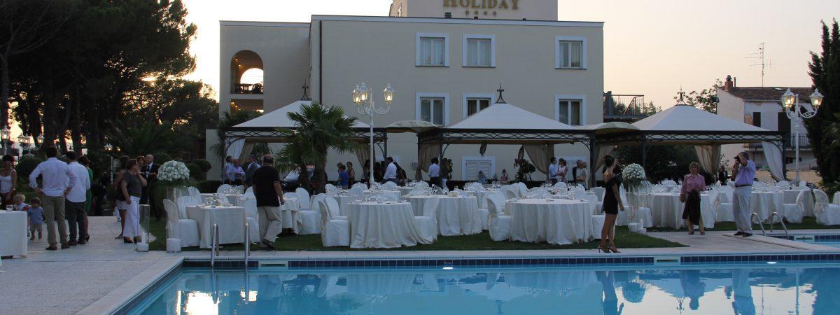 hotel holiday bolsena
