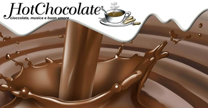 Sagra del cioccolato a squajo Tuscania hotcholate