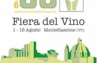 Fiera del Vino Montefiascone