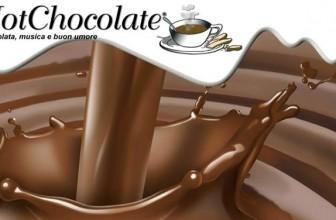 Sagra del cioccolato a squajo